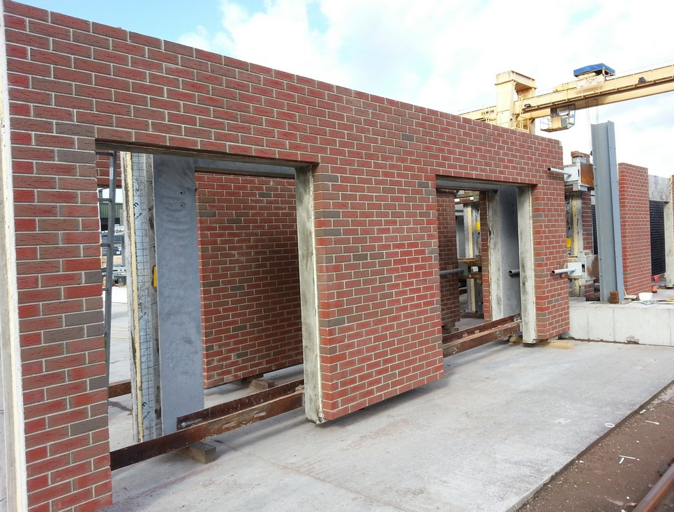 Brick Slips For Precasting Dba Building Solutions Limited