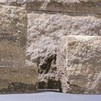 (2) Dressed (Pitched) Faced Walling