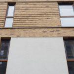 Projecting Brickwork (160054)